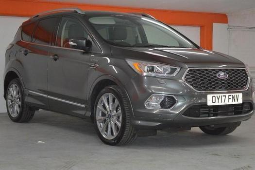 2017 ford kuga vignale 2 0 tdci 180 pan roof 5 door. Black Bedroom Furniture Sets. Home Design Ideas