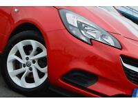2015 Vauxhall Corsa 1.2 Sting 3 door Petrol Hatchback