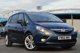 2016 Vauxhall Zafira Tourer 2.0 CDTi [170] SRi 5 door Diesel Estate