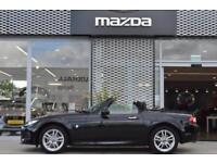 2014 Mazda MX-5 1.8i SE 2 door [17inch Alloy] Petrol Convertible