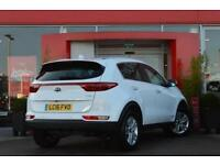 2016 Kia Sportage 2.0 CRDi KX-2 5 door Diesel Estate