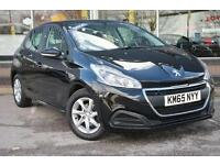 2015 Peugeot 208 1.6 BlueHDi Active 5 door Diesel Hatchback