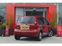 2011 Nissan Note 1.6 N-Tec 5 door Auto Petrol Hatchback