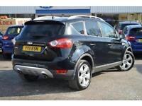 2011 Ford Kuga 2.0 TDCi 163 Titanium 5 door Powershift Diesel Estate