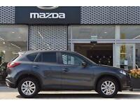 Mazda CX-5 2.2d SE-L Nav 5 door Diesel Estate