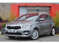 2017 Kia Carens 1.7 CRDi ISG [139] 4 5 door Diesel Estate