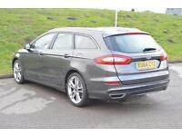 2014 Ford Mondeo 2.0 TDCi Titanium [X Pack] 5 door Powershift Diesel Estate