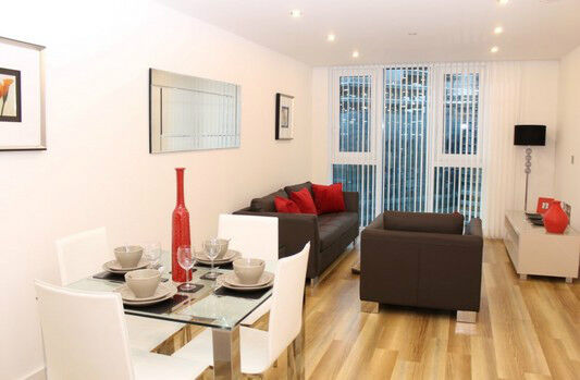 Luxury 2 bed 2 bath ALTITUDE ALDGATE EAST E1 TOWER BRIDGE GATEWAY LIVERPOOL STREET BANK