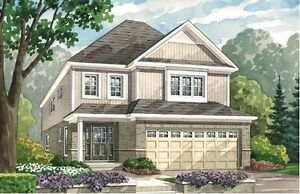 Semis, Detached, Freehold Townhouses for Sale in Cambridge! Kitchener / Waterloo Kitchener Area image 2