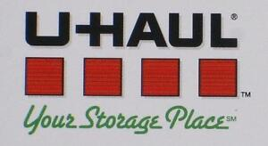 Self Storage with NO Gimmicks