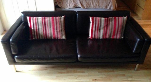 Pending IKEA SATER SOFA In Bannockburn Stirling Gumtree