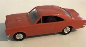 Wanted: WANTED 1968 Holden 1/25 Scale Plastic Promo Toys Dead or Alive