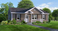 Prestige Homes - 3 bed/2 bath home for $159,900.00 inc Tax