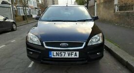 FORD FOCUS 1.6 GHIA MANUAL 5 DOOR HATCHBACK!!!
