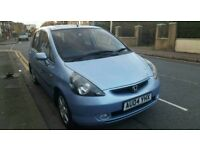 HONDA JAZZ 1.4I DSI SE SPORT MANUAL 1339C 5 DOOR HATCHBACK!!!