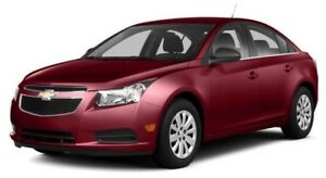 2013 Chevrolet Cruze LT Turbo A/C, Power Windows