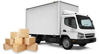 HB Moving Services