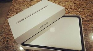 MacBook Air 11.6 pouce, negociable!
