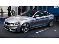"18"" ALLOYS WHEELS TO FIT BMW E90 E91 E92 E93 F30 F31 F32 E46 M3 M4 M5 M6 M SPORT"