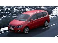Brand New 66 plate SEAT Alhambra cars, save £1000s on list price, from...