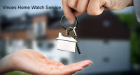 Homewatch Service in Toronto Call 289-314-0106