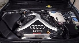 engine rs4 b5