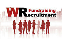 Area Fundraising Coordinator – Home Based