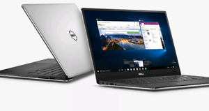 """Dell XPS 13"""" 9360"""
