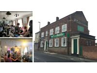 Free of Tie | FULLY KITTED OUT PUBLIC HOUSE/PUB | BUSY LOCAT | Houghton Le Spring, Sunderland | C879