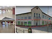RETAIL UNIT | Large Rear Car Park | FORMER ASDA | High Street, Market Weighton, York | C1031