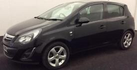 Vauxhall/Opel Corsa 1.2i 16v ( 85ps ) ( a/c ) 2014MY SXi FROM £25 PER WEEK!