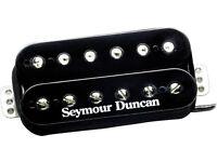 Seymour Duncan TB-6 Distortion Trembucker Bridge Pickup
