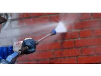 we carry out cleaning of facades and roofs, application Antibacterial and waterproof paint