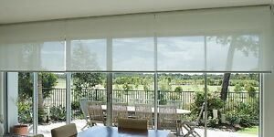 WINTER SALE ON ROLLER BLINDS, VERTICALS, PANEL GLIDES, AWNINGS Penrith Penrith Area Preview