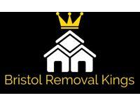 👑 'BRISTOL REMOVAL KINGS' 👑