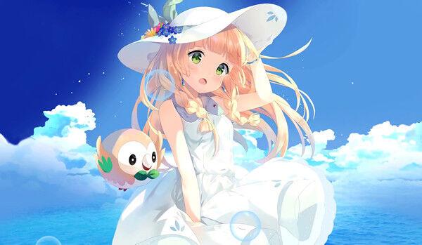 TT523 Infinite Stratos Playmat Yugioh MTG Pokemon Vanguard Anime Gaming Mats