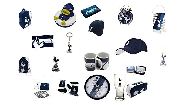 Your Guide to Tottenham Hotspur Memorabilia