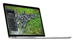 Looking to purchase faulty,broken or liquid damaged MacBooks
