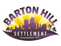 Barton Hill Settlement - Family Worker required to work in our busy Family Centre Project.