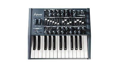 Arturia MiniBrute Analog Synthesizer on Rummage