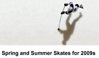 Hockey Skills Sessions - Skaters and Goalies