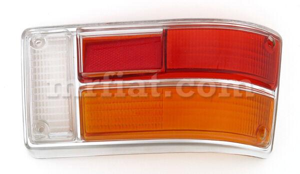 Opel Kadett B Right Tail Light Lens New