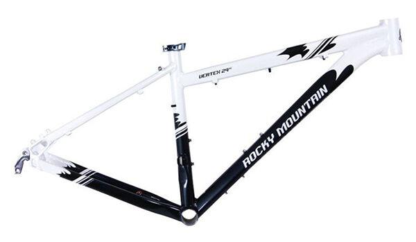 How to Buy a Mountain Bike Frame on eBay