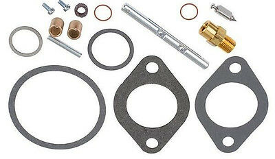 Basic Carburetor Repair Kit John Deere M Mc Mt Mi 40 320 Tractors Jd Carb Jd39