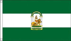 5-x-3-Andalusia-Flag-Andalucia-Spain-Spanish-Regional-Region-Flags