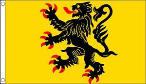 NORD-PAS-DE-CALAIS-FLAG-Nord-Pas-de-Calais-France-Region-French-Regional-Flags