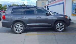 Toyota Land Cruiser Wheels and Brand New Tyres Taren Point Sutherland Area Preview