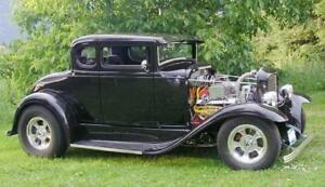 31 Model A Street Rod for Sale