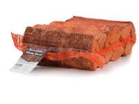 Kiln dried logs - premium birch hardwood nets 21L (Full, half or quarter pallet)