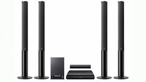 Sony 5.1 Wireless Surround Sound Belleville Belleville Area image 2